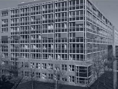 Bürogebäude Frankfurt (in Liquidation)