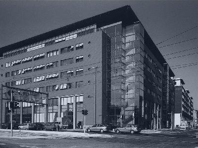 Bürgerverwaltungszentrum Chemnitz