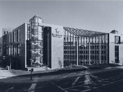 Bürogebäude München