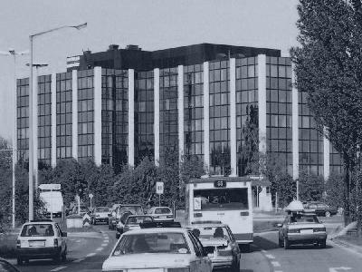 Siemens Dienstleistungszentrum Nürnberg (in Liquidation)